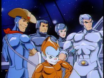 Series Thundercats on New Thundercats Series   Silverhawks Revamp    Thundercats Lair