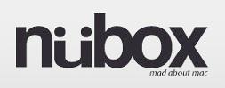 Logo of Nubox