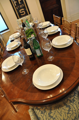 DiningRoomTableSet1