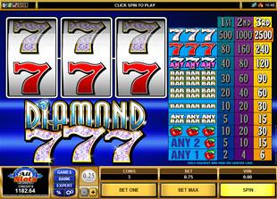 Diamond Sevens Slots Download Amp Play Online Slot Machine
