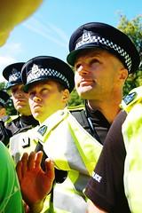 Police portrait 3