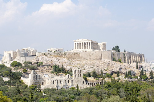 Acropolis by Aleksandr Zykov, on Flickr
