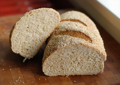 Multi-grain French Bread