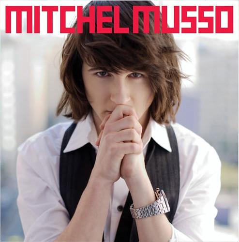 Mitchel-Musso-Album