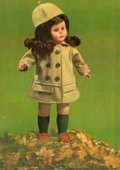 1967 Max Zapf, Mönchröden (diepuppenstubensammlerin) Tags: old public vintage ads children toy toys pub 60s doll dolls child alt ad retro advertisement 1967 werbung spielzeug sixties reklame spiel publication puppe puppen jahre antik altes 60er anzeigen antikes sechziger poupes