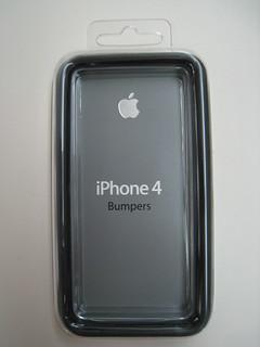 Apple iPhone 4 Bumper