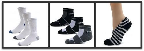 More socks from Socks4Life