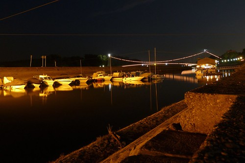 Osijek at Night