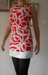 My 60s dress