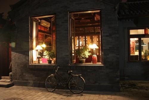 shanghai luxe
