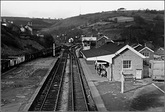 Photo of Bargoed Stn