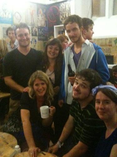 Goldsmiths Class of '09