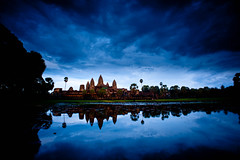 Angkor Wat (Dan Ballard Photography) Tags: