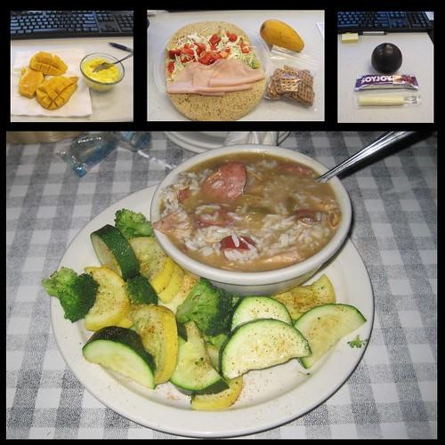 2010-08-19 food