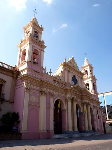 Salta: Catedral