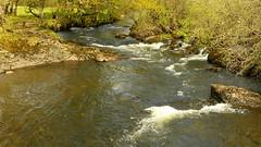 Afon Llugwy I (eucharisto deo) Tags: wales river waterfall cymru snowdonia parc moel eryri siabod afon carnedd llugwy canedlaethol