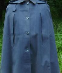 CapeEnverdaimBleueFemme&-49 (Umhaenge2010) Tags: cape cloak umhang capuchon raincape pellerin plerine gummicape rubbercape capecaoutchoute enverdaim capeenverdaim