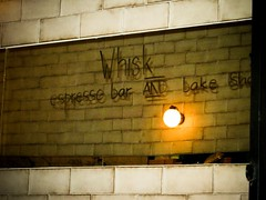 Coffee break @ Whisk