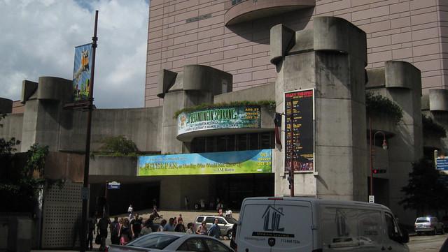 AlleyTheater