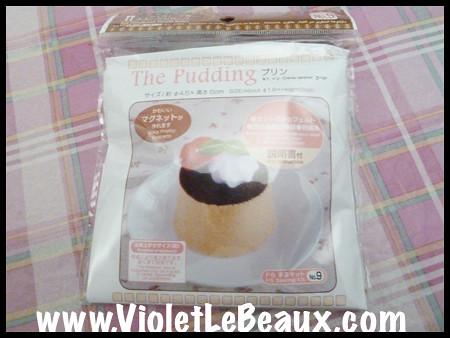 Pudding Tutorial