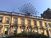 De Pauw bovenop Princess Square Buchanan Street Glasgow