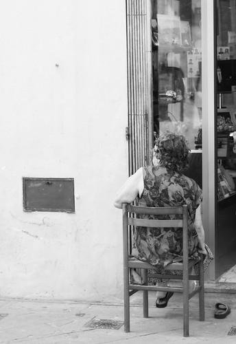 Old Town in Ventimiglia -6