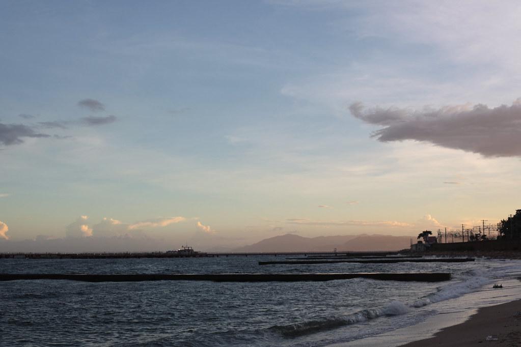 Suma beach