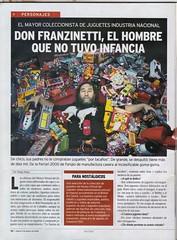 Don Frassinetti, el Hombre que no tuvo infancia.