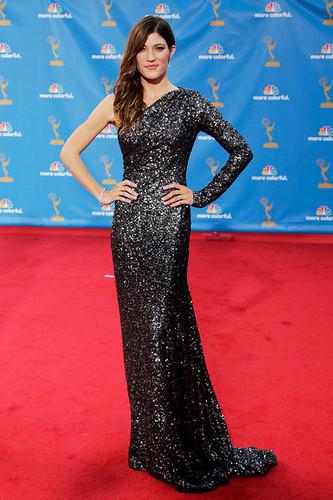Jennifer Carpenter at the 62nd Primetime Emmy Awards