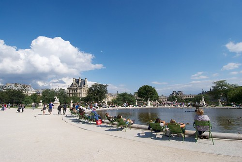 Paris by FHKE, on Flickr