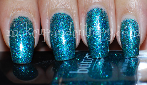 butter LONDON Henley Regatta2