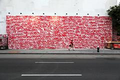 Barry McGee (aka TWIST) - Houston Street Wall (jamie nyc) Tags: nyc newyorkcity streetart graffiti manhattan pat meta dream revs twist barrymcgee gothamist hyper doyle twister shepardfairey sacer revok awol aerosolart keithharing shae twisty adek orfn drose osgemeos amaze izthewiz sart strassenkunst twisto rayfong lydiafong briske asseeninexplore dsnow photobyjimkiernan kersebtm chinobyt houstonstreetwall vename houstonstwall buffedouttags thebuffsquad clarelina rfong ryaters diegopvc
