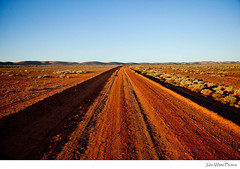 Outback road Australia (john white photos) Tags: road rocks desert dry australia bluesky drought outback southaustralia stockphoto