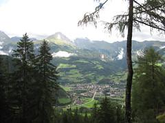 Kleiner Zunig am 15.8.2010 (pilot_micha) Tags: mountain berg austria tirol sterreich osttirol defereggen a nationalparkhohetauern kleinerzunig