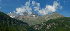 Palü und Alp Grüm mal anders (upsa-daisy) Tags: summer schweiz switzerland suisse sommer svizzera engadin bernina graubünden grisons puschlav poschiavo grigioni alpgrüm palü