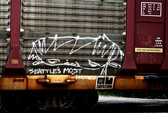 Seattle's Most Hated (mightyquinninwky) Tags: railroad graffiti sketch crossing streak character tag graf tracks railway tags tagged railcar rails graff graphiti streaks freight railroadcrossing inmotion carcarrier trainart autorack holyroller rollingstock fr8 railart spraypaintart monikers moniker freightcar movingart nofill freightart autoraxx paintedrailcar paintedfreight paintedautorack taggedrailcar autorax taggedautorack taggedfreight seattlesmosthated 11223344556677 carfireonflickr charactersformyspacestation