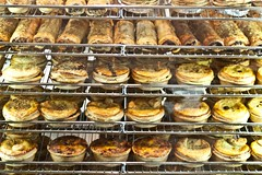 Pies! by John Jack Rice, on Flickr