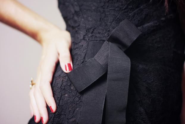 D&G lace dress 04