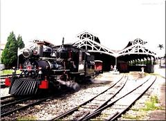 Locomotiva Baldwin de 1912 (//alexandre\\) Tags: brasil locomotive baldwin mariafumaça locomotiva estaçãodetrem cidadeshistóricas tremavapor sãojoãdelrei
