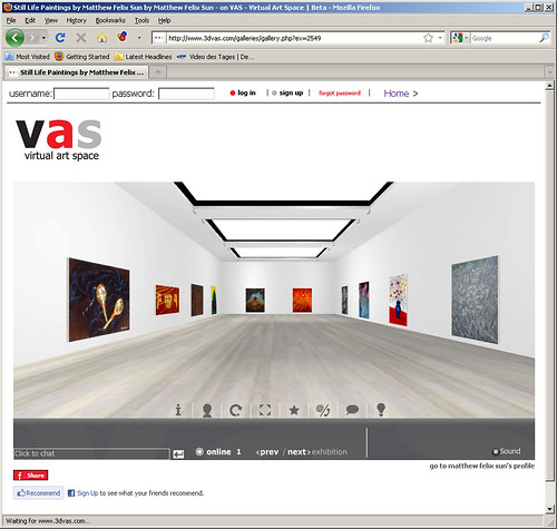 3DVas Gallery - Still Life