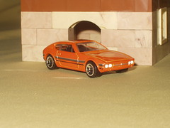 Volkswagen SP2 Hot Wheels (Lutrisa1) Tags: hot volkswagen die wheels cast sp2