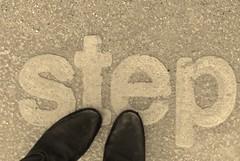 061 (Michiko.Fujii) Tags: selfportrait step feed piedaterre selfstudy studyoftheself stepmind
