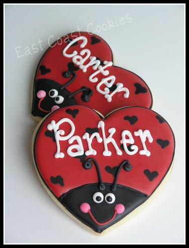 Happy Valentine's Love Bug!!
