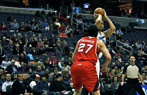 washington wizards, atlanta hawks, nba, february 5th, 2011, truth about it, adam mcginnis, javale mcgee