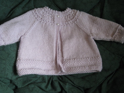 baby sweater 2