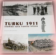 Turkukirja