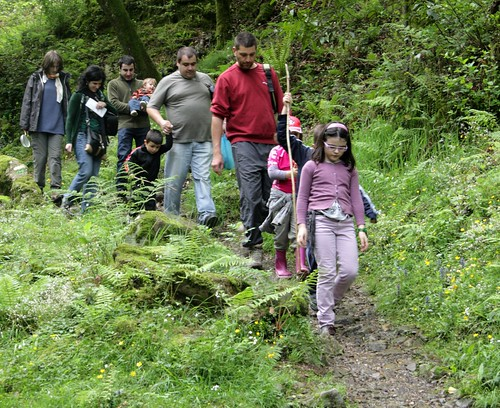 Ibaialde 2010: de camino a Landarbaso