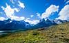 Torres del Paine (Pedro Núñez) Tags: chile park parque mountains del de landscape lazo la y ant paisaje berge pedro national land torresdelpaine nacional montañas torres paine magallanes región chilena nunez 2011 antártica pudeto