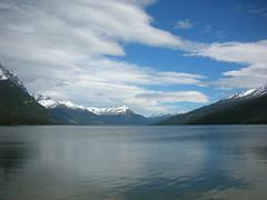 Lago Roca, Tierra del Fuego (Cristina Bruseghini de Di Maggio) Tags: chile lake water del ushuaia lago agua nikon cristina nieve fuego roca montaas tierra limite argenina dimaggio estremit bruseghini tripleniceshot