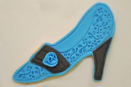 Fashionable cookies